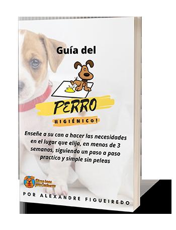 e-book Guia do Cachorro Higienico
